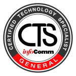 InfoComm CTS-General Logo
